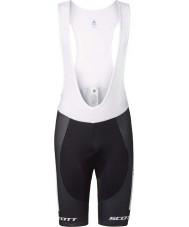 Odlo 490182-SOS17-XS Mens scott Bib Shorts